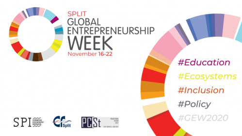 SCS - Global Entrepreneurship Week i Smart City Challenge