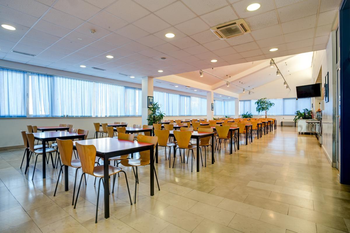 Restoran FESB
