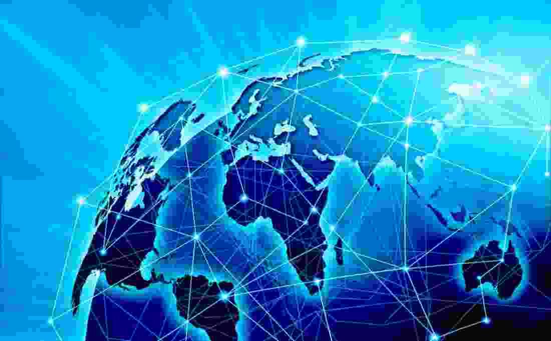 jednostavna mreža za spajanje