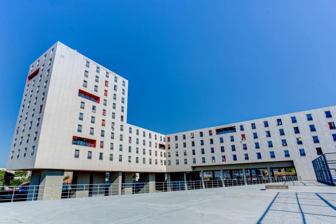 Studentski centar Split - OSTVARENI BODOVI NA NATJEČAJU ZA